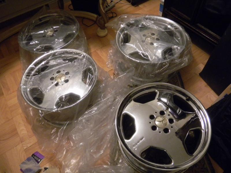 FOR SALE - AMG Monoblock 19inch Chrome Rims Staggered - VERY RARE-amg-monoblock-rims-001.jpg