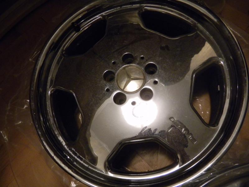 FOR SALE - AMG Monoblock 19inch Chrome Rims Staggered - VERY RARE-amg-monoblock-rims-003.jpg