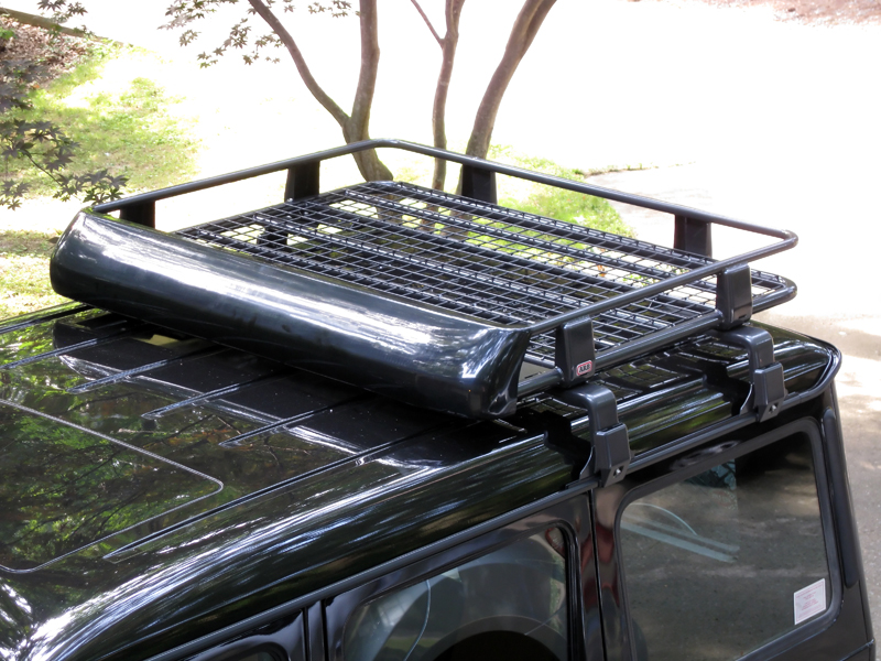 Mercedes G Class For Sale >> ARB Roof Rack For Sale - Mercedes-Benz Forum