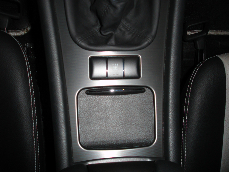 Diy Replace 2005 C230 Cup Holder Mercedes Benz Forum