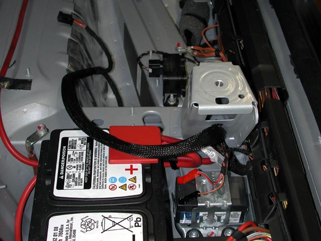 2007 GL450 how to reset Battery indicator - MBWorld org Forums