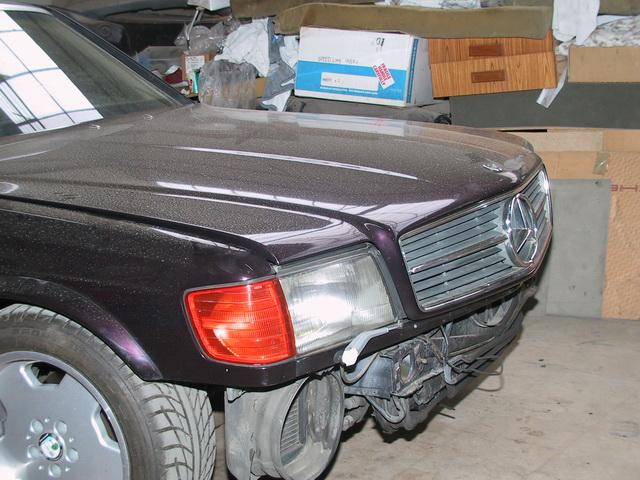 W126 ASR - Mercedes-Benz Forum