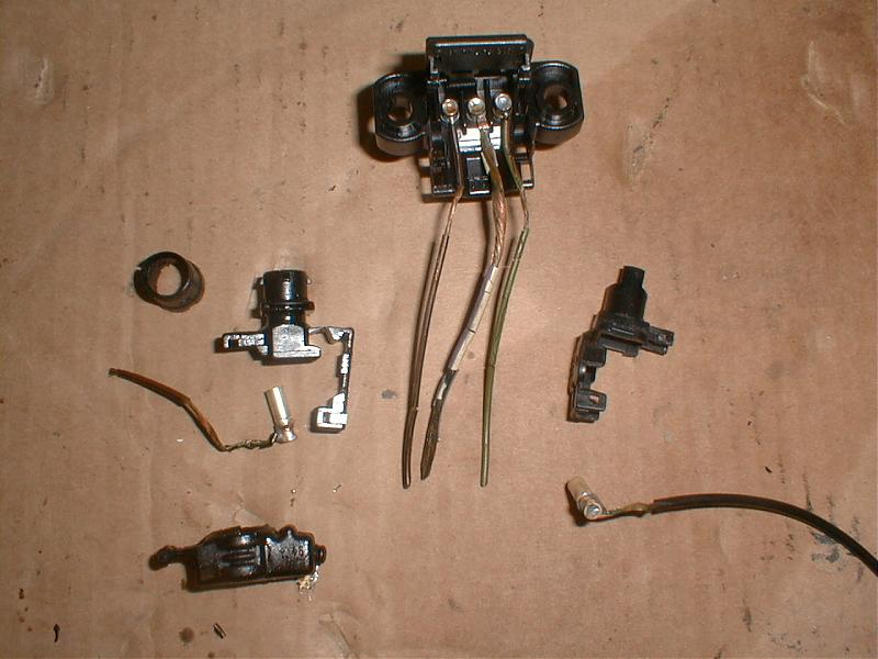 Bad wire harness behind oil filter m104 Page 2 MercedesBenz