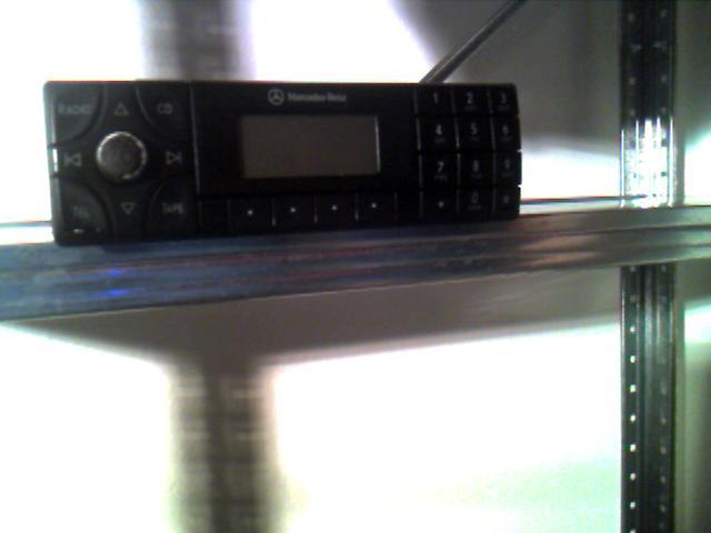 FS: SLK parts see pictures- HU,changer,speakers,brakes etc. Make me an offer!-becker-hu.jpg