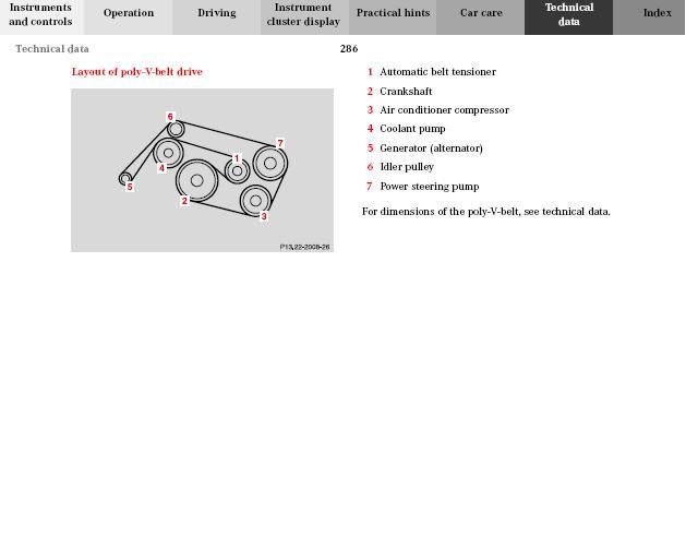 ml430 serpentine belt routing diagram page 2 mercedes. Black Bedroom Furniture Sets. Home Design Ideas