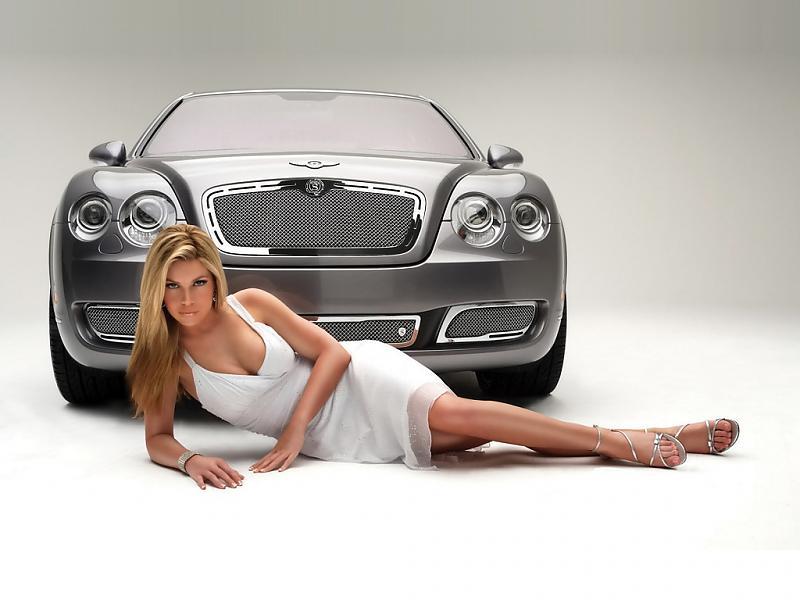 Benz Girls Vs Rolls Royce Girls Pics Mercedes Benz Forum