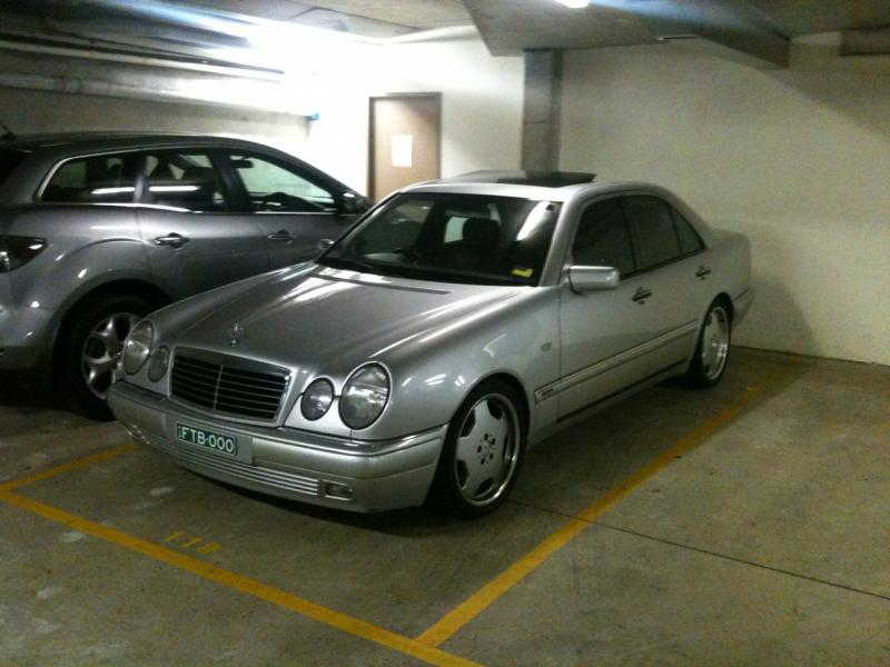 For Sale E430 Amg Mercedes Benz Forum
