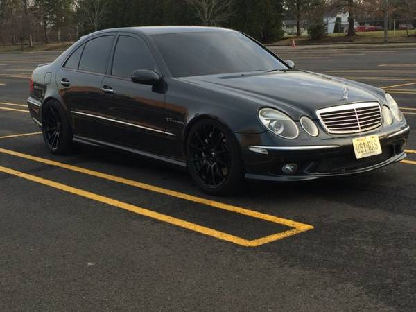 For Sale: W211 2003 E55 AMG-benz.jpg