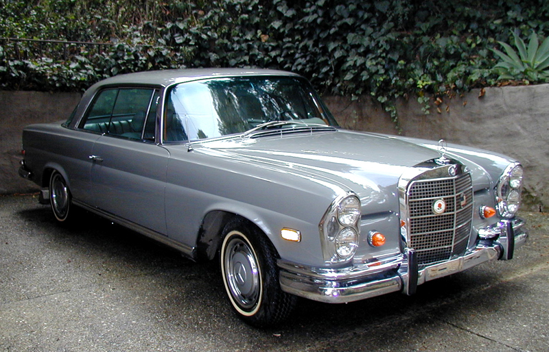 My 1969 280 se coupe mercedes benz forum for 1969 mercedes benz 280 se convertible