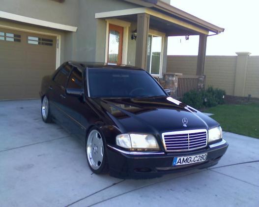 1995 C280 I Might Buy Mercedes Benz Forum