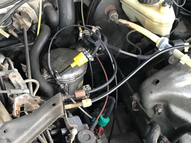 Vacuum Diagram   U0026 39 84 300d Non-turbo