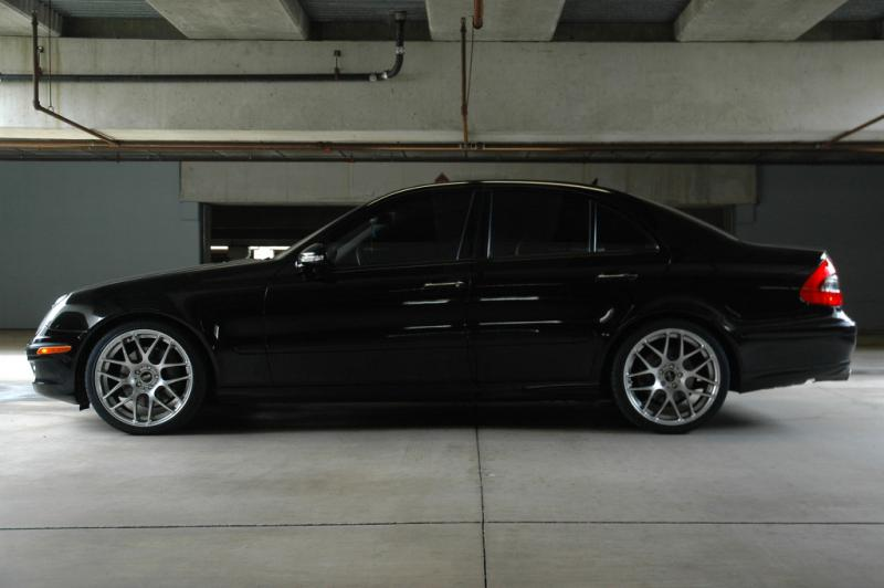 Looking To Find Good 19inch Rims No Luck Mercedes