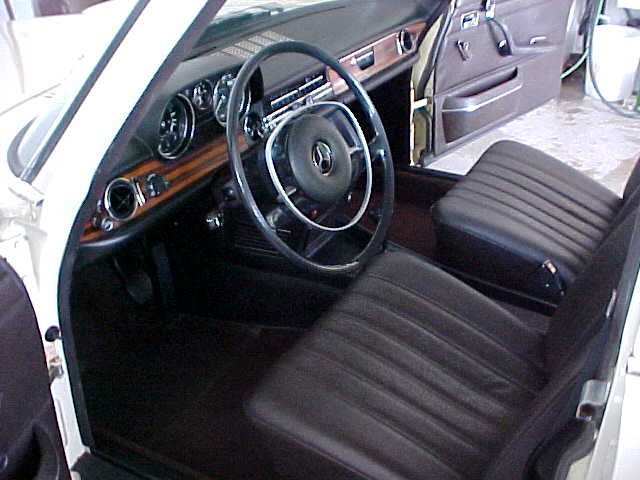 New W114 Owner Many Questions Mercedes Benz Forum