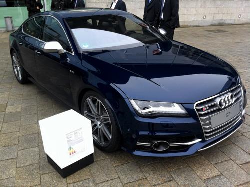 Audi Of Naples >> Audi Blue Colour Chart | British Automotive