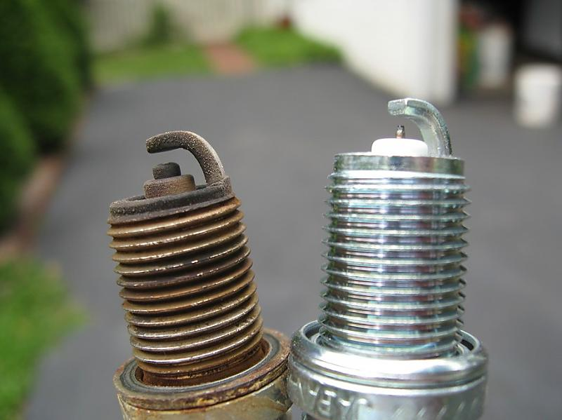 Iridium Spark Plugs >> Spark Plug wear and type? Ohlord? - Mercedes-Benz Forum