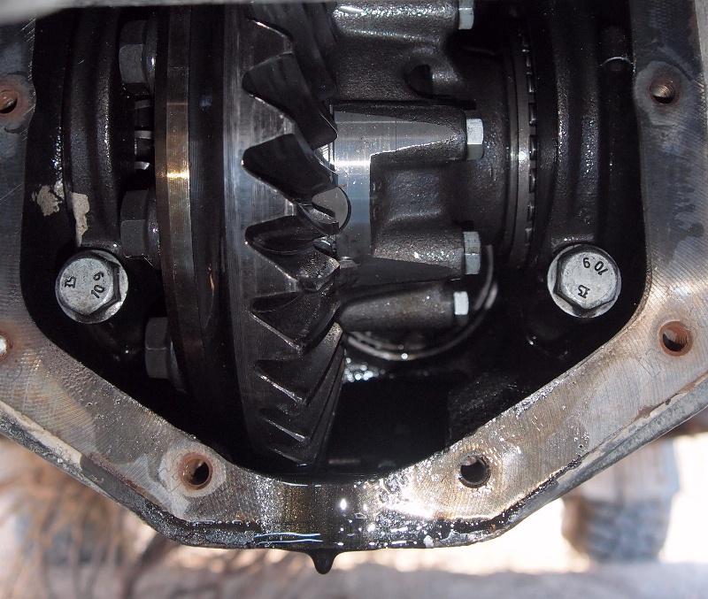 Stuck rear diff lock - Page 2 - Mercedes-Benz Forum
