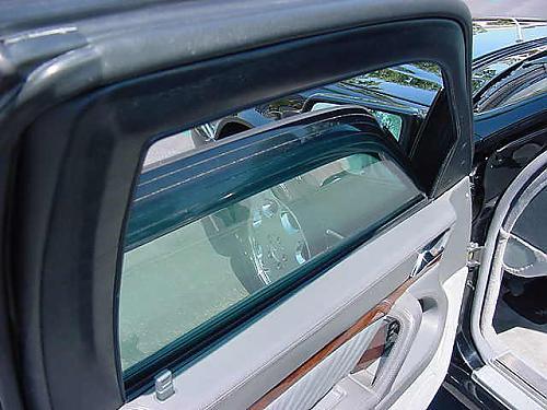 Bullet Proof Glass Mercedes Benz Forum