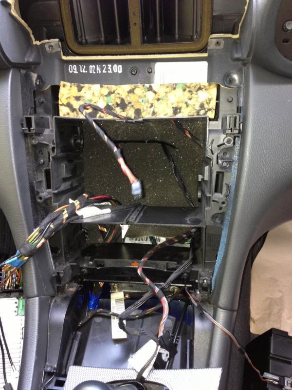 Mercedes Birmingham Al >> HELP removing airbag control unit - Mercedes-Benz Forum
