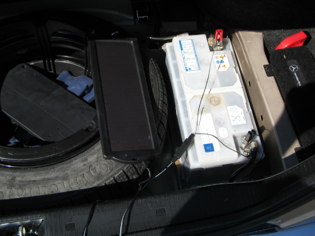 How To Prevent A Dead Car Battery Diy Guide Mercedes