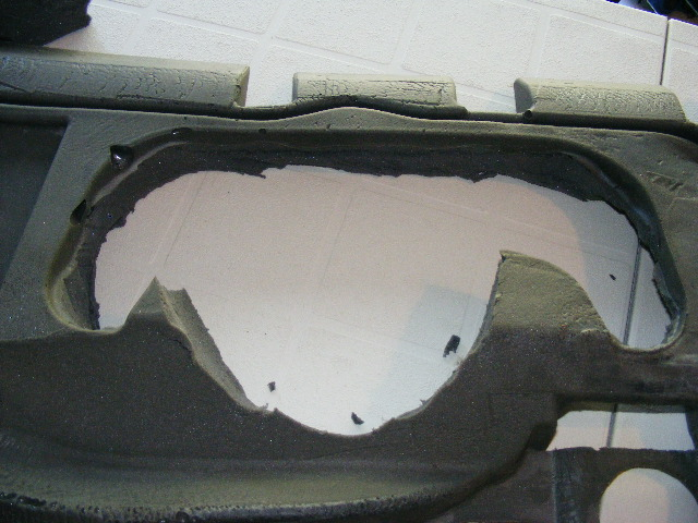 2002 Mercedes Benz C240 >> Rear speaker shelf rattle, how can I fix this. - Mercedes ...