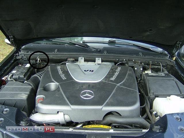 Battery Grounding Mercedes Ml 320 Mercedes Benz Forum