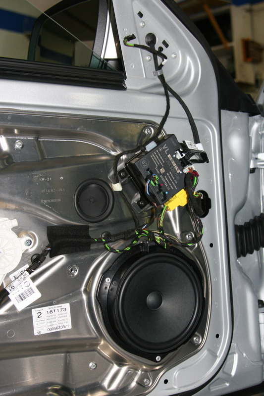 Can I make some junk speakers sound little less horrible