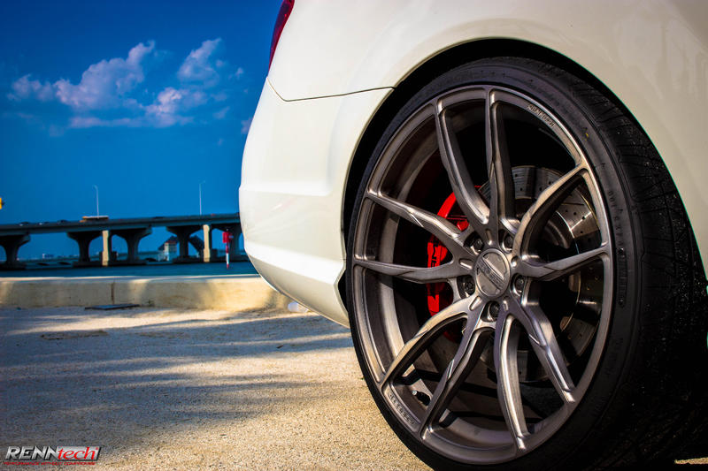 RENNtech C63 Forged 20 inch Rims for sale - Mercedes-Benz Forum