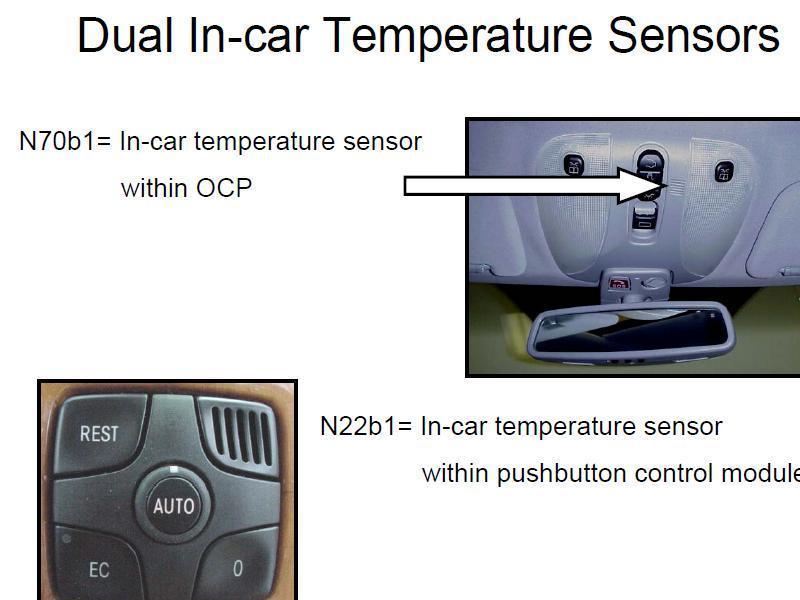 D Need Help C Diag Cabin Sensors X