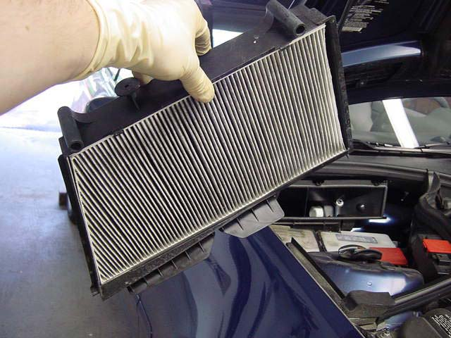 D C Cabin Filter Location Cabin Filter on Mercedes Benz Air Filter Location