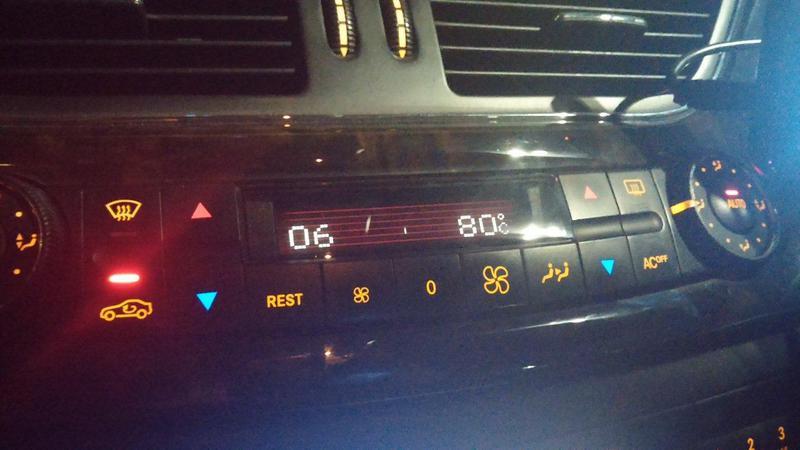 Bmw X5 Air Conditioner Problems