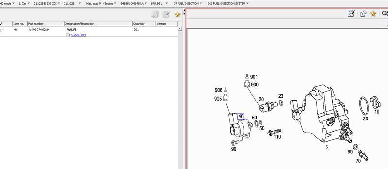 2006 e320 cdi code p0088 p0720 u0122 mercedes benz forum click image for larger version name captureg views 904 size 233 fandeluxe Gallery