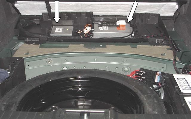 How To Check A Relay >> E500 2004 Battery issue - Mercedes-Benz Forum