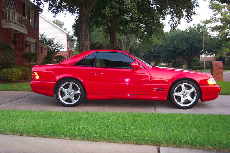 Fs 1999 Sport Sl500 Mercedes Benz Forum
