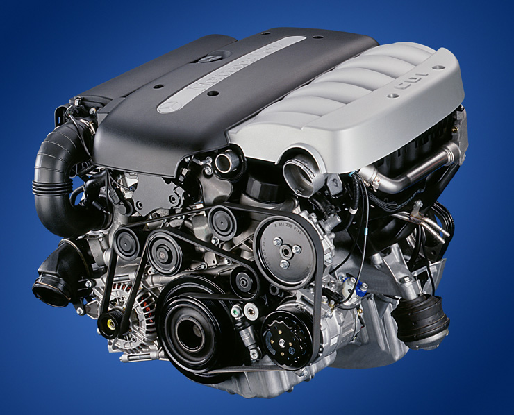 Ml 270 Pump Problem Mercedesbenz Forum