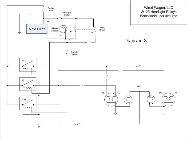 Click Image For Larger Version Name Cht3 Views 486 Size 429: Mercedes 300td T Fog Light Wiring Diagram At Submiturlfor.com