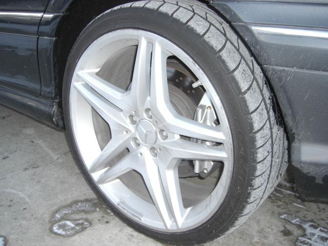 """FS: Beautiful AMG wheels 20""""-cimg1777.jpg"""