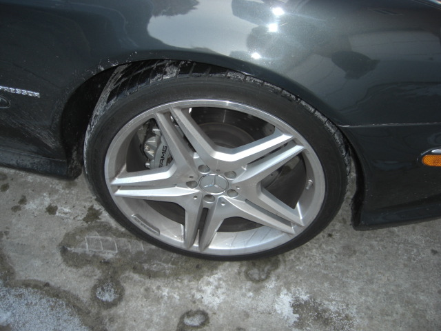 """FS: Beautiful AMG wheels 20""""-cimg1779.jpg"""