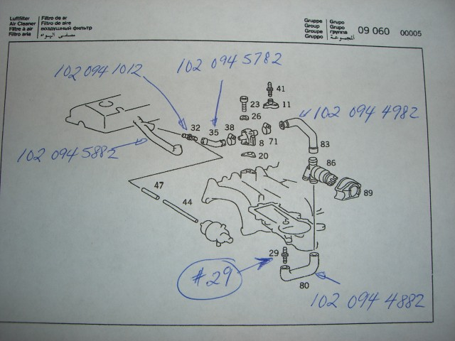 W201 Vacuum Diagrams All Mercedesbenz. Click For Larger Version Name Cimg2115 Views 6693 Size 982. Wiring. 190e Engine Diagrams For M B At Scoala.co