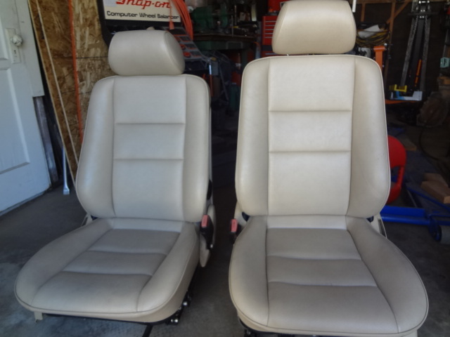 Mercedes Benz Modesto >> front seats for sale - Mercedes-Benz Forum