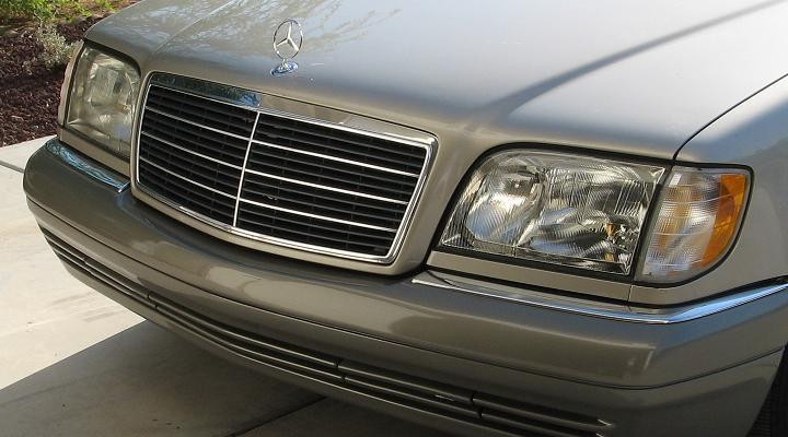 Problem with headlight wiper on 94 s500 mercedes benz forum for Mercedes benz headlight problems