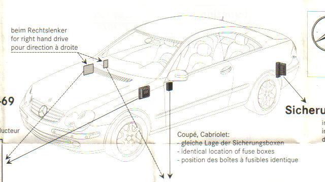 mercedes clk 320 fuse diagram 2003 clk500 fuse chart missing mercedes benz forum 2002 mercedes clk 320 fuse diagram 2003 clk500 fuse chart missing