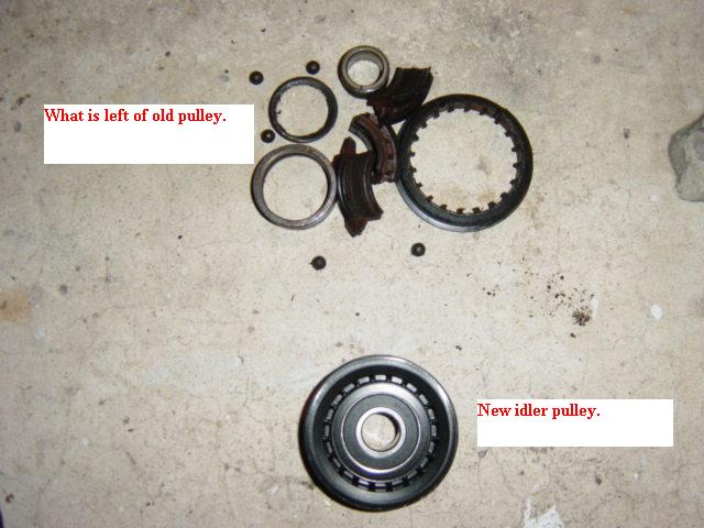 Idler Pulley Bearing replacement-clk-pulley-004.jpg