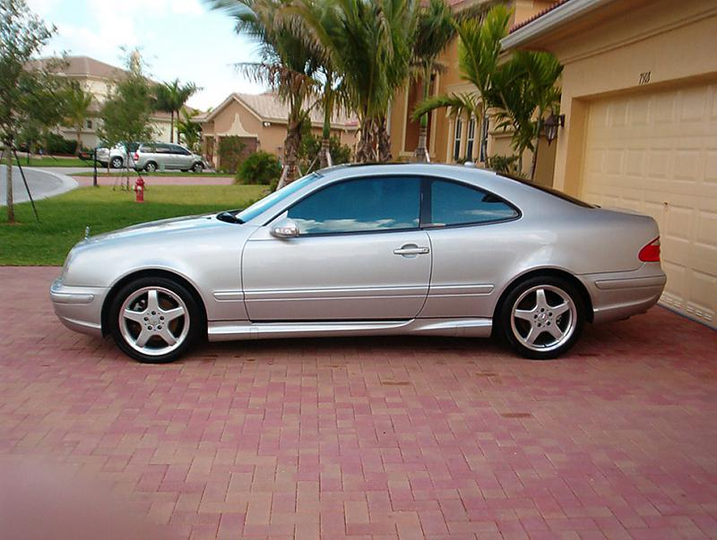 clk 430 wheels on a clk 320 mercedes benz forum. Black Bedroom Furniture Sets. Home Design Ideas