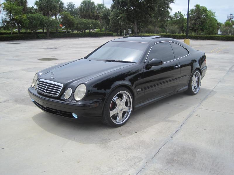 Fs w208 mercedes benz clk430 1999 mercedes benz forum for Mercedes benz clk430