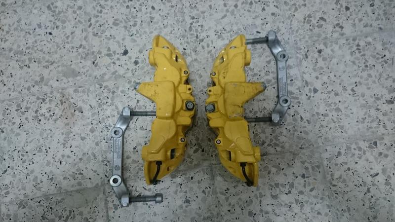 "F/s ""W209 Clk63 Front 6-pot calipers""-clk63-front-6-pot-calipers-2.jpg"