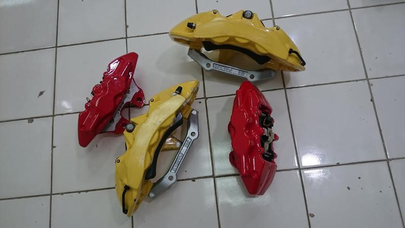 "F/s ""Clk63 Front & Rear Calipers""-clk63-front-rear-calipers.jpg"