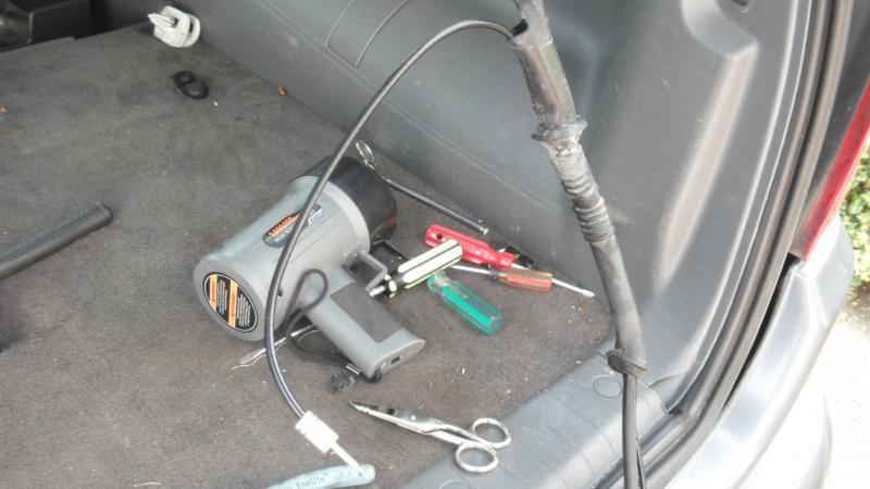 D Another Bose Radio Antenna Problem Coax