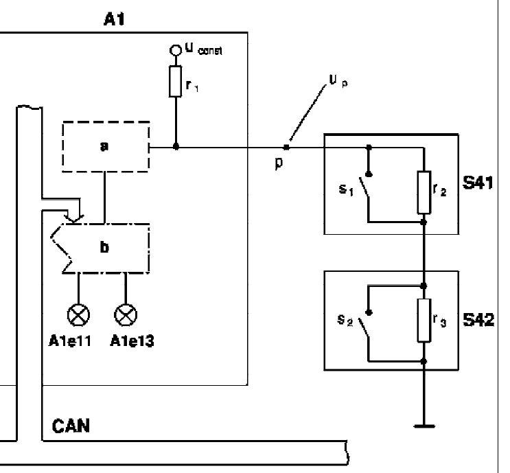 261986d1253847814 display defective error message coolant_sensor coolant & washer sensor ground? mercedes benz forum coolant level sensor wiring diagram at n-0.co