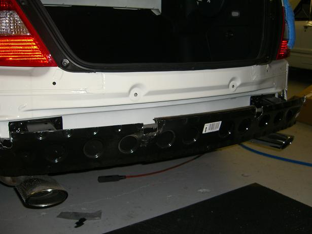 Front and Rear Parking Sensor Kit Install - Mercedes-Benz Forum