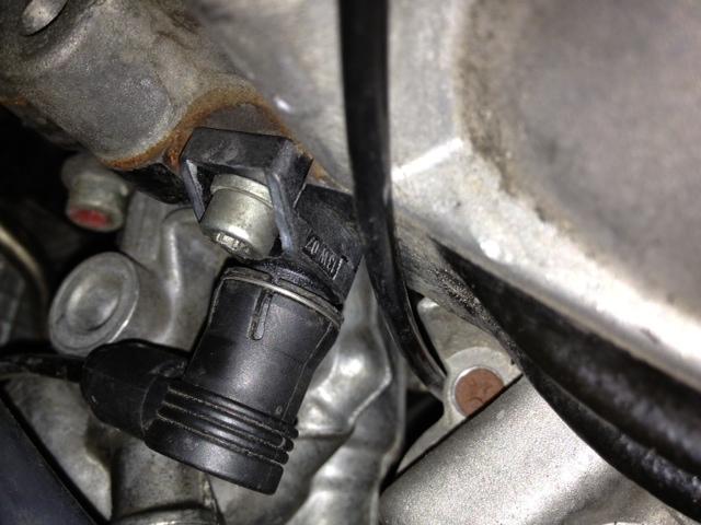 D Urgent S Crankshaft Position Sensor Cpswithconnector on Mercedes Crankshaft Position Sensor Location
